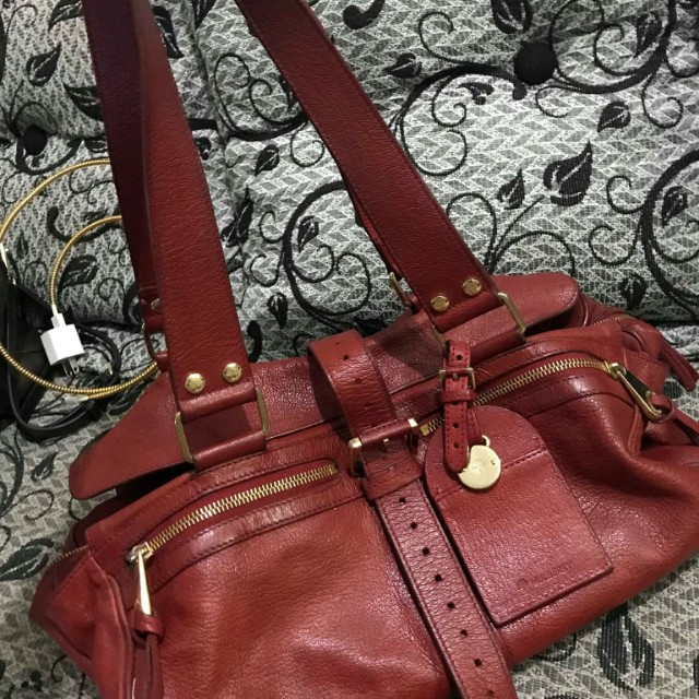 39193457d203 ... silver nickel hardware 20598 20ade  sweden preloved mulberry bag  preloved womens fashion bags wallets on carousell 71631 d6346