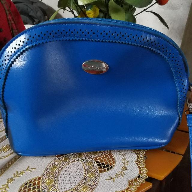 Preloved Secosana Small Shoulder Bag