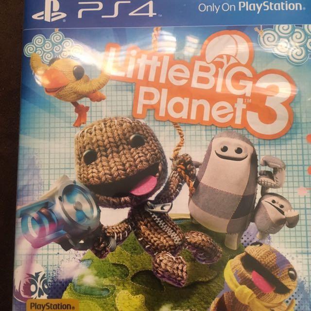 PS4 Games #onlinegaragesale