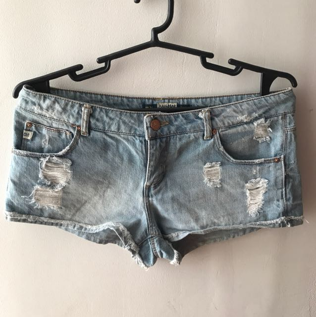 Pull & Bear maong shorts