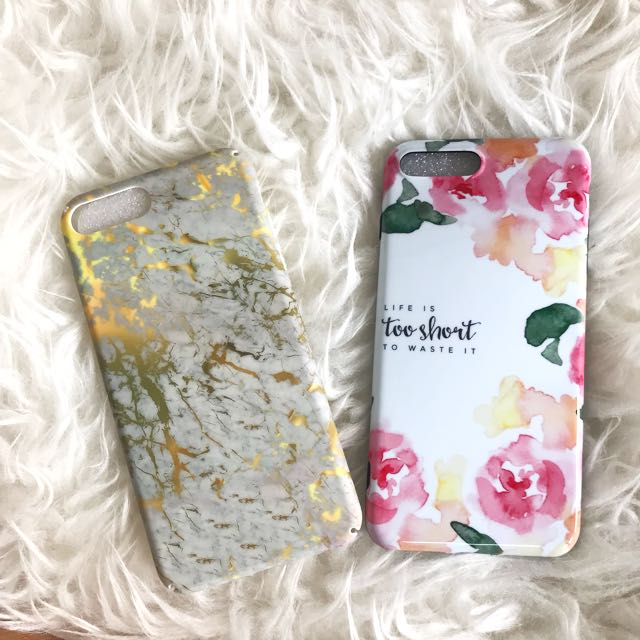 Ready iPhone 7 Plus Casing