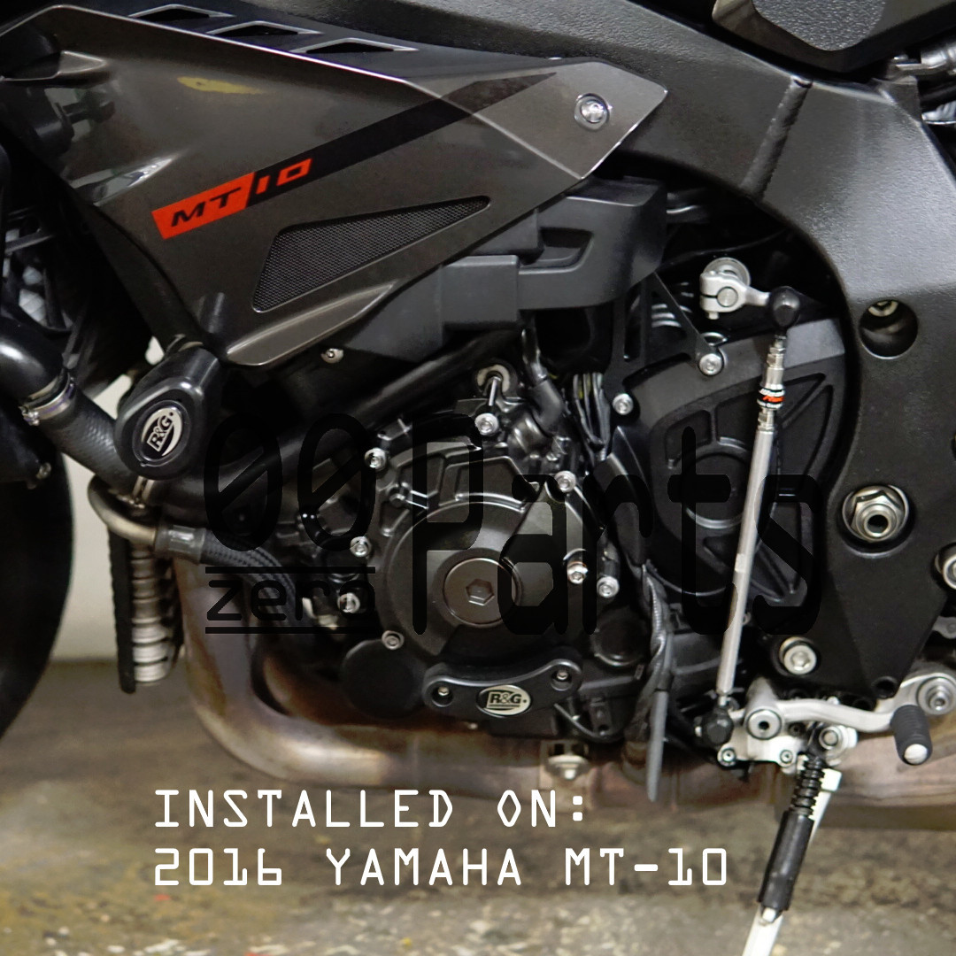 Autoblipper Yamaha MT-10 Woolich Racing on Carousell