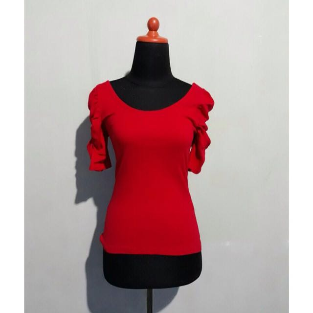 Red top ln0901