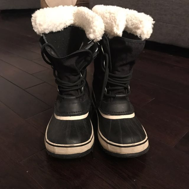 Reduced Price!!!Sorel winter boots
