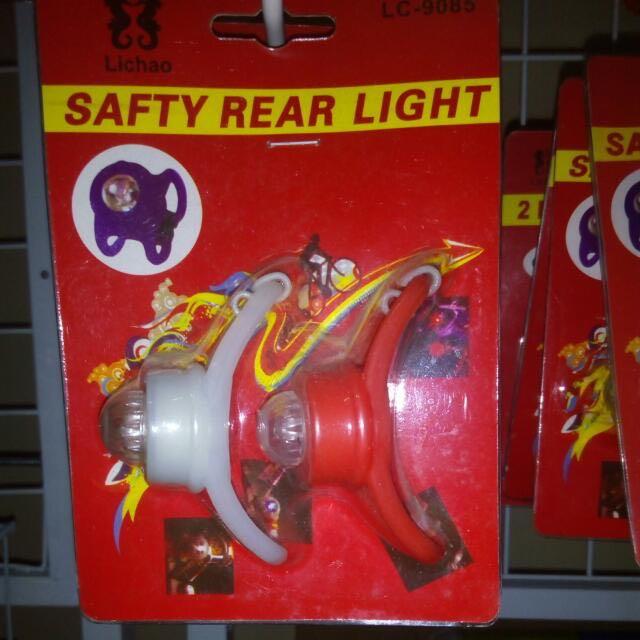 Safety Blinker