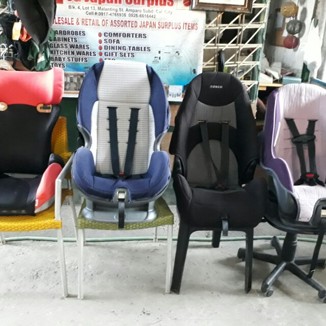 Sale toddler carseat!