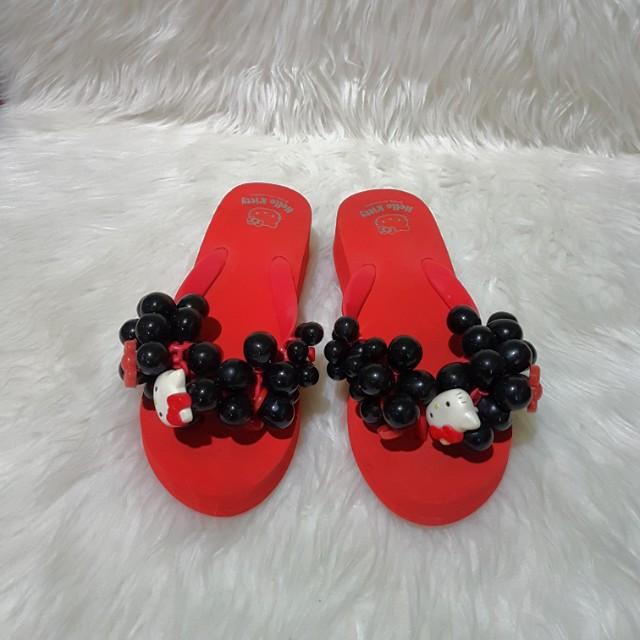 Sandal Hello Kitty