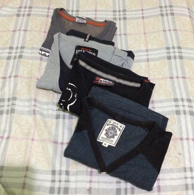 Shirts (bundle)