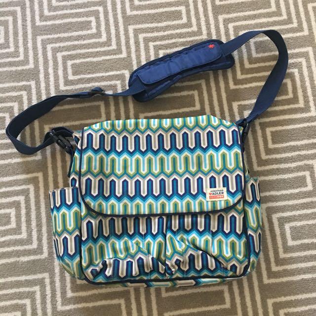 Skip Hop Baby Bag