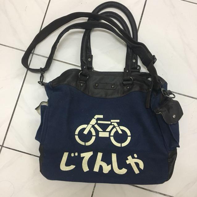Sling bag/ casual bag