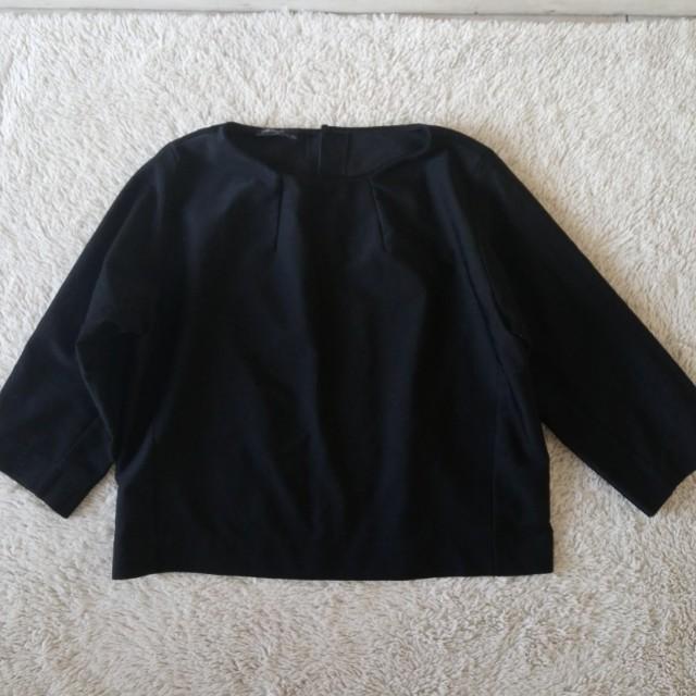 SM corporate blouse