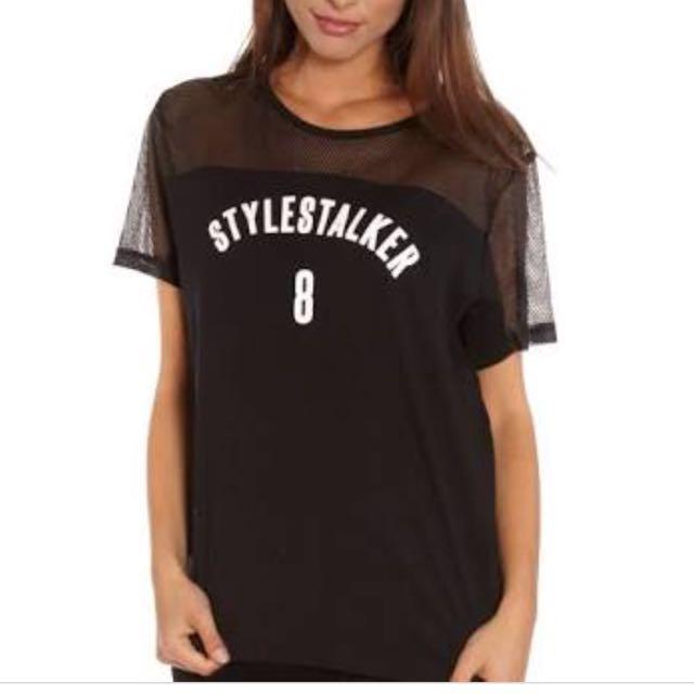 Stylestalker tshirt