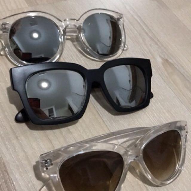 SUNNIES - $8 each