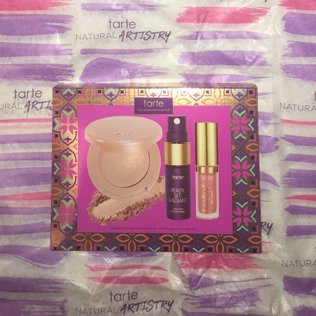 Tarte Makeup Set