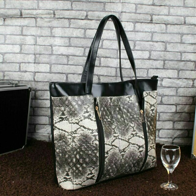 Tas Fashion import murah