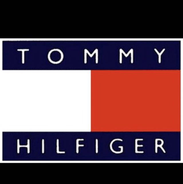 Tommy polo 杉