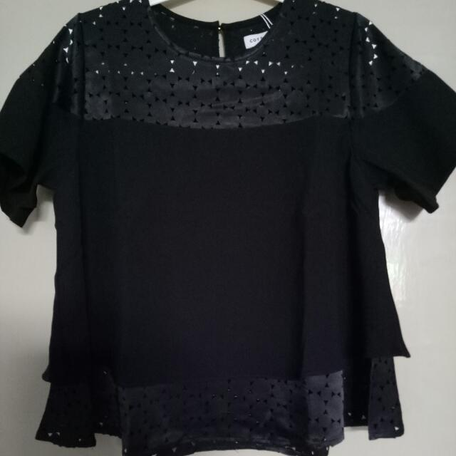 Top Cotton Ink