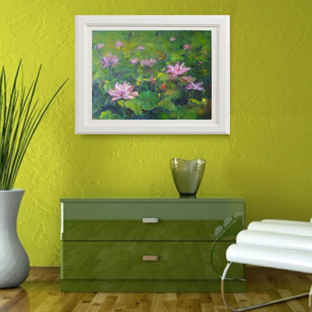 Dorable Tranquil Wall Art Illustration - Art & Wall Decor ...