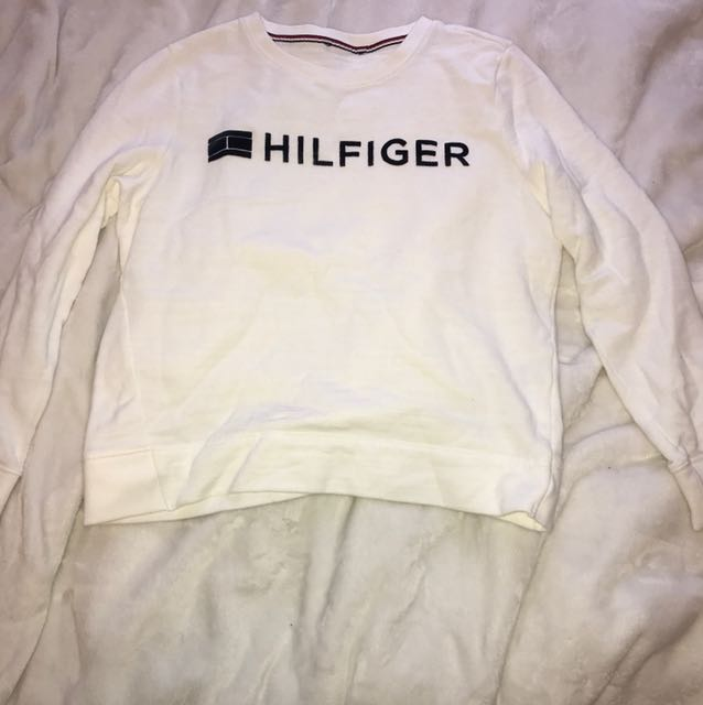 Urban Outfitters Tommy Hilfiger Sweater