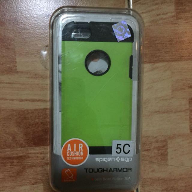 Used Iphone 5C case