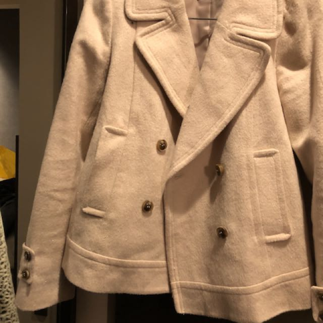 Wool Coat # 2