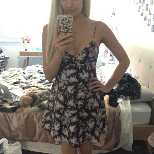 Zimmermann Stranded Sun Dress