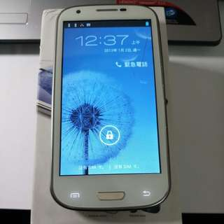 Android 3G 双卡双待Dual SIM Mobilephone