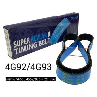 Power Enterprise Super Kevlar II Timing Belt Japan