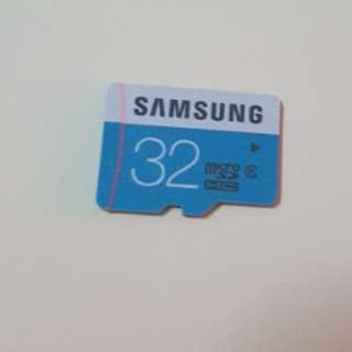 Authentic Samsung 32GB