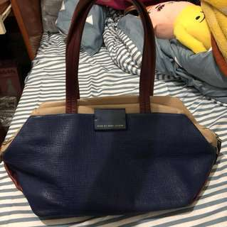 Marc by Marc jacobs bag 100% real