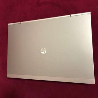 Hp Elitebook 8460p Core i7 2nd Gen Laptop