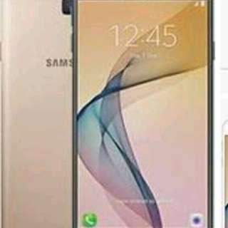 Samsung J7 prime bs di kredit