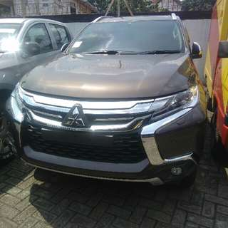 MITSUBISHI ALL NEW PAJERO SPORT DAKAR