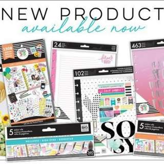 New launch from MAMBI! Preorder available now @ craftwerkz!