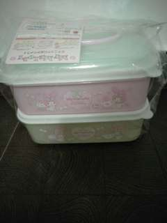 My Melody Picnic Set