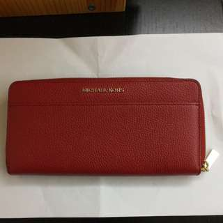 Michael Kors Long Wallet NEW
