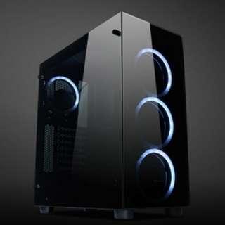 [Kaby Lake] i5-7400 GTX 1060 DDR4 Gaming Desktop