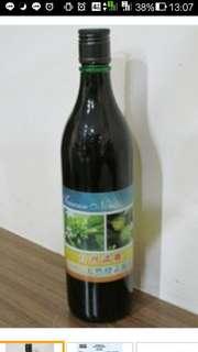 🚚 諾麗酵素源液 600cc x2瓶