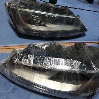 Selling Volkswagen Jetta Mk6 Headlights