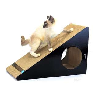 Paying board for Cat!