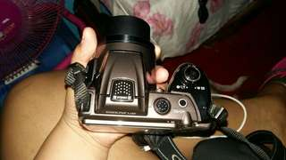 Nikon Coolpix L20 for salw