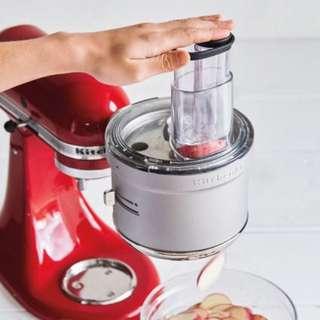 KitchenAid Food Processor Attachment (for stand mixer)