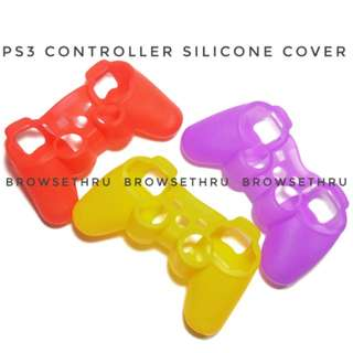 PS3 Controller Silicone Cover