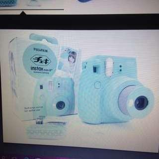 Instax Camera mini 8+