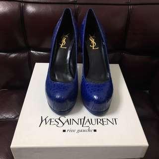 全新Ysl Shoes Sz 37.5 ( 原價$6950)