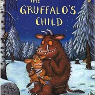 {PO} The Gruffalo's Child