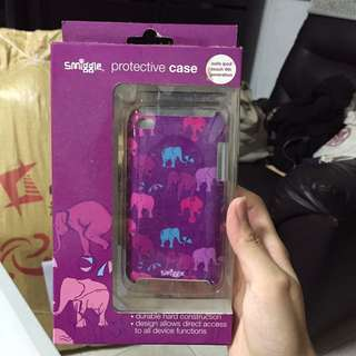 Smiggle iPod touch 4th generation casing