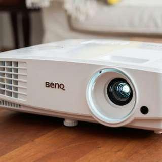 BENQ TW523P投影機Projector