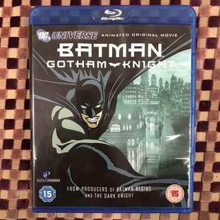 DC Universe: Batman - Gotham Knight (Blu-ray)