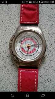 曼聯珍藏版手錶